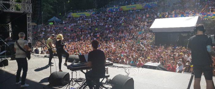 Hana Zagorová Vysočina Fest (07.07.2018) - (photo Renata Veselá) 3