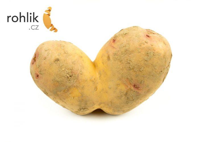Kriva brambora