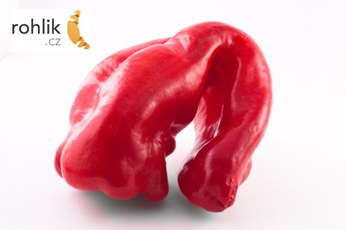 Kriva paprika