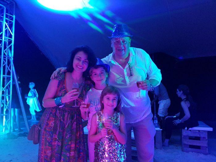 Mauricius5-Eva Borská prožila letošní silvestrovské oslavy s rodinou na ostrově Mauricius