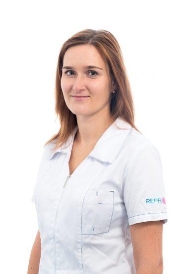 PharmDr. Zuzana Holubcová