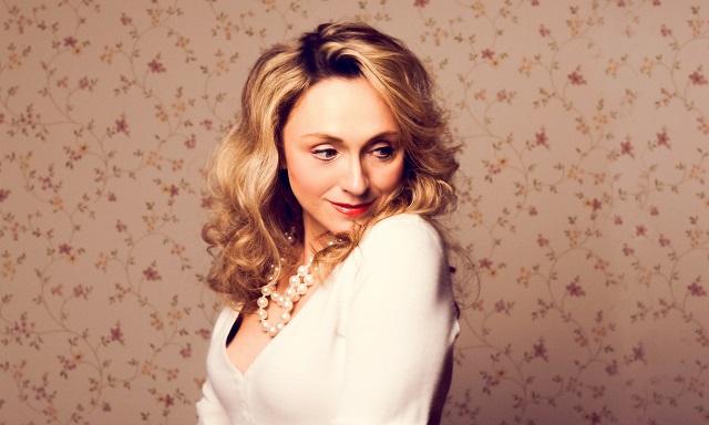Olga, foto Ilona Sochorová