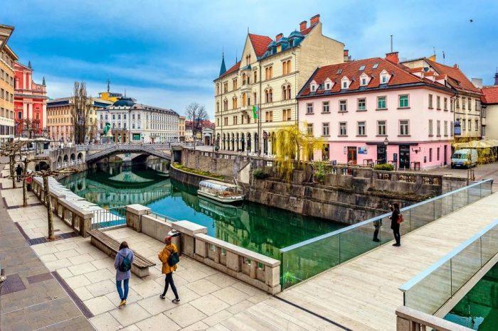 Ljublana-Slovenia