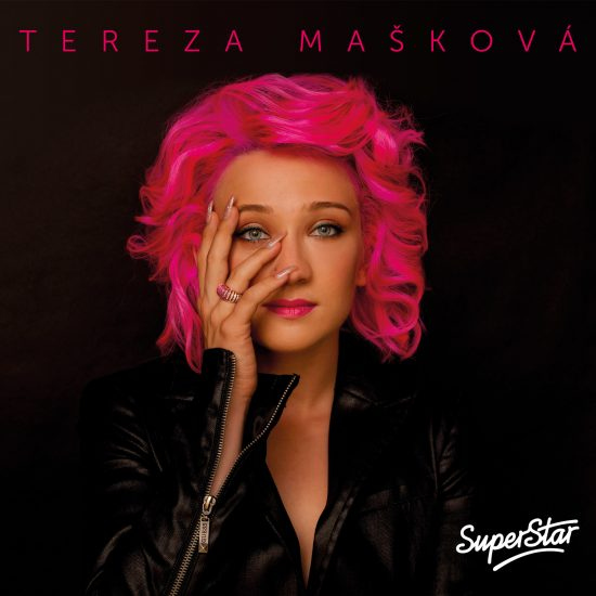0190295524845 Maskova, Tereza - SuperStar2018