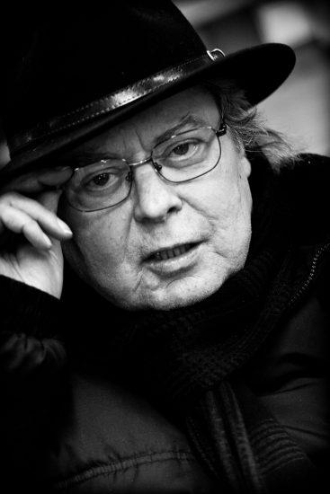 4. Vladimir Misik - portret - Foto Aja Dvorackova II
