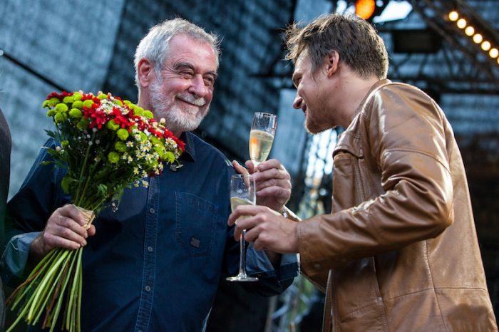 Michal Prokop na prvnim rocniku oslavil 70tiny_Foto Krystof Kalina