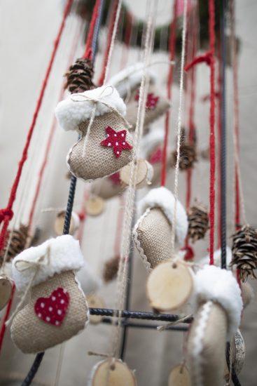 Vánoce v přírodním stylu (2)