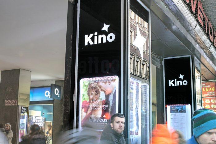 Kino Světozor