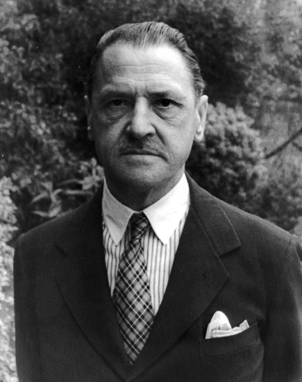 W. S. Maugham 1934
