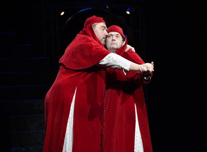 14 Kardinalove Angeloni a Badaloni DSC3135