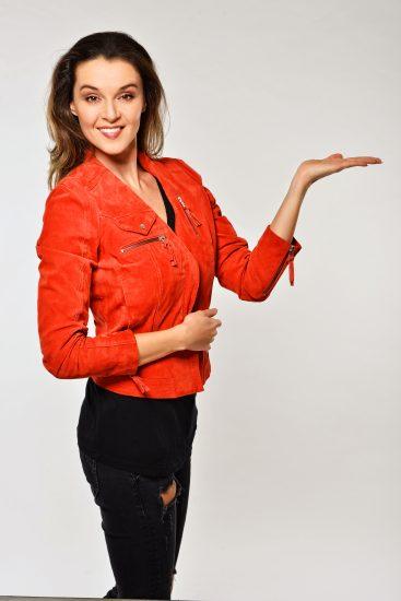 Iva Kubelková 1