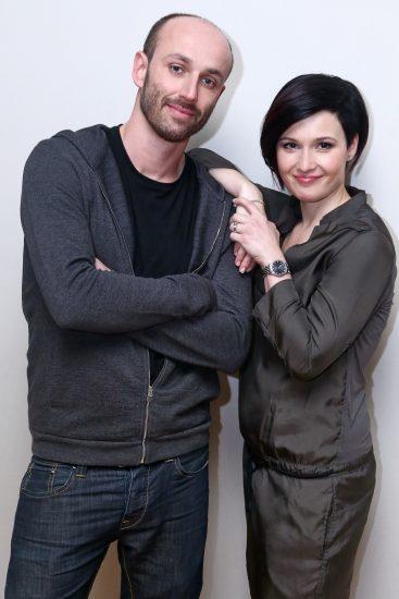 Marek + Andrea 1