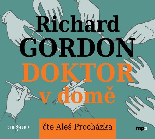 Richard Gordon Doktor v domě (2)