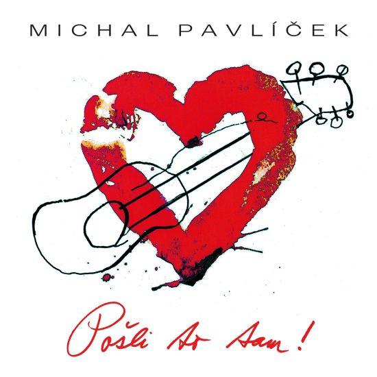 0190295640835 Pavlicek, Michal - Posli to tam
