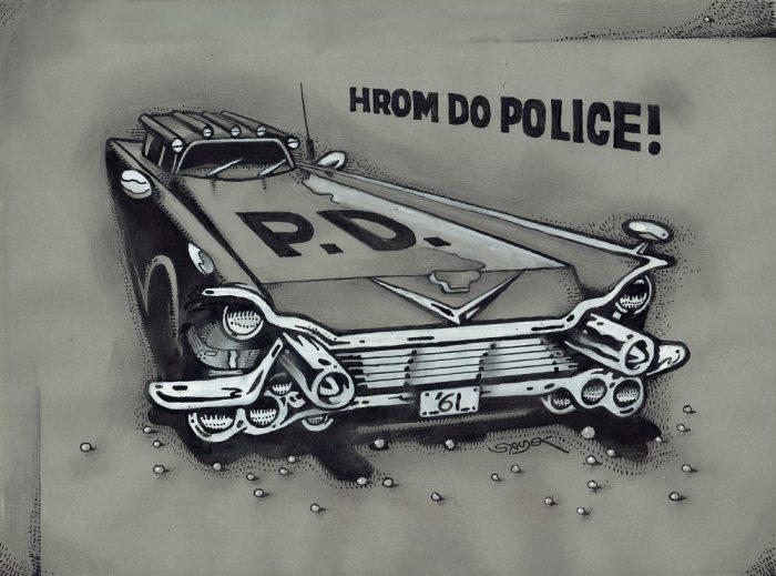 Hrom do police_2000