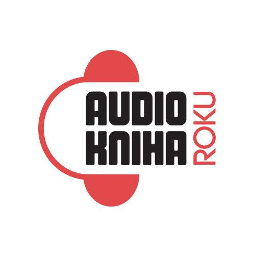 Audiokniha roku - logo