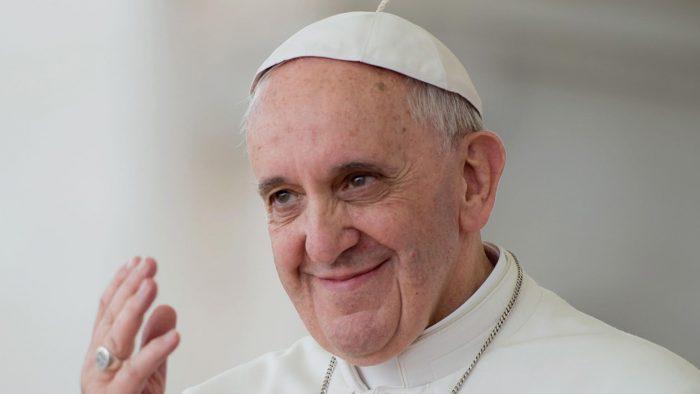 Pope_Francis_I