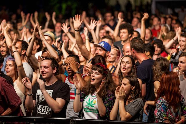 Festival United Islands of Prague (photo KryAtof Kalina)