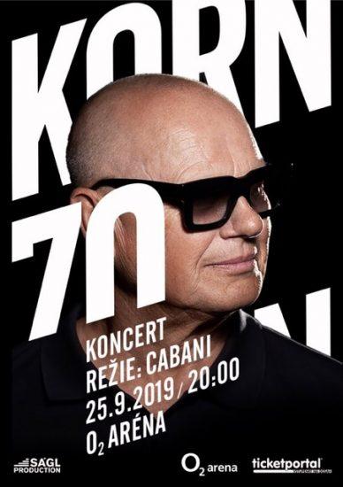 Korn_plakat_O2-arena