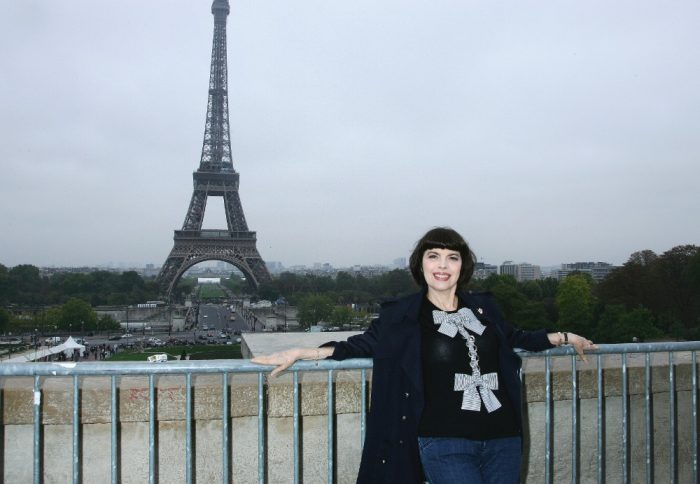 Mireille Mathieu (photo JVS Group) 6