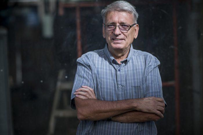 Peter juščák - foto