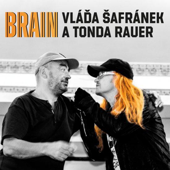 Safranek, Rauer - Brain