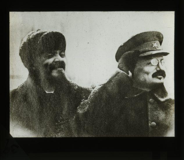 Staline_Trotski_1