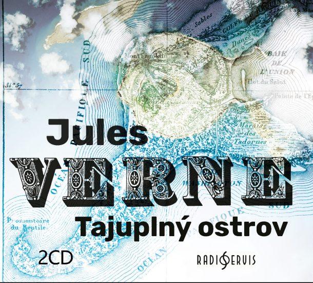 Verne Tajuplný ostrov