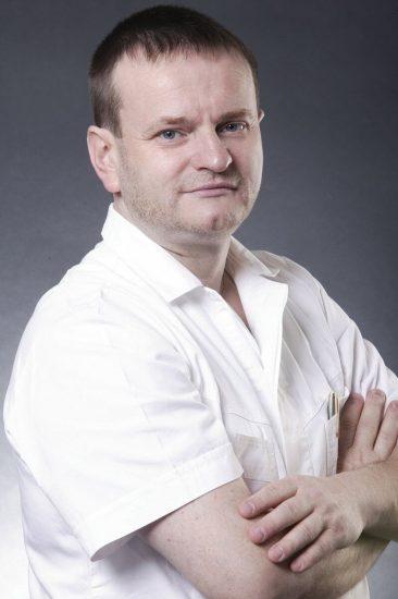 gynekolog Pavel Turčan